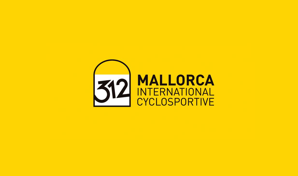 Mallorca 312 | Logo i Merxan