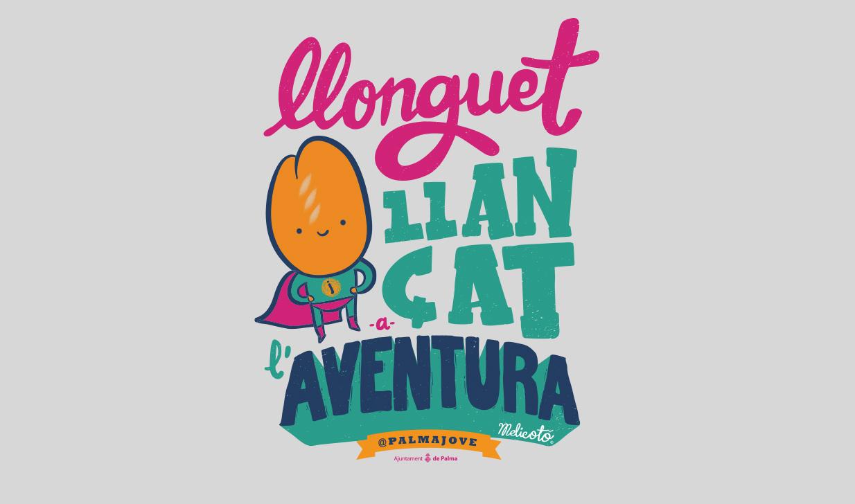 Ajuntament Palma | Camiseta Llonguet