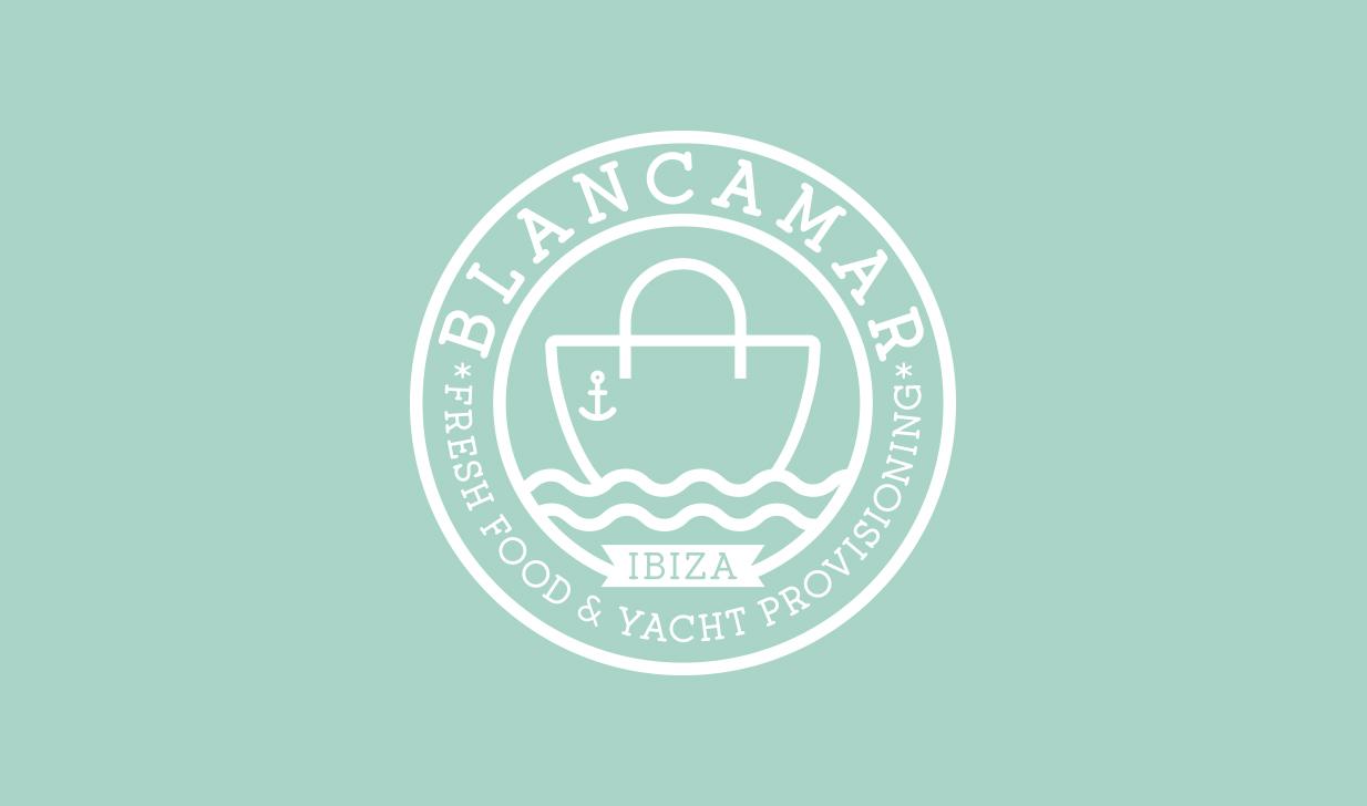 Logo Blancamar