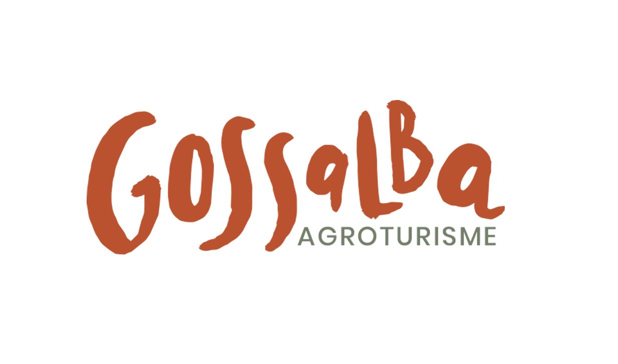 Agroturisme Gossalba – Logo